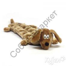 Игрушка мега-коврик Собака США
