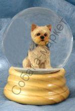 Йоркширский терьер (щенок) шар водяной США